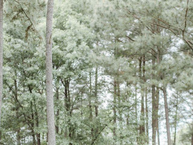 Sam and Kristen's Wedding in Magnolia, Texas 61