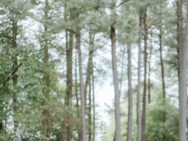Sam and Kristen's Wedding in Magnolia, Texas 64