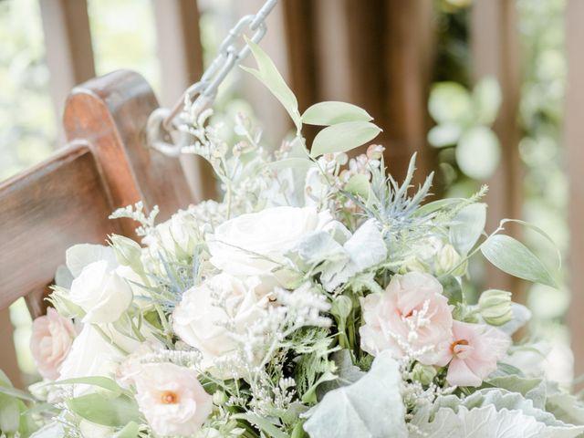Sam and Kristen's Wedding in Magnolia, Texas 67