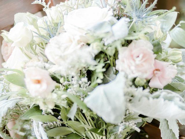 Sam and Kristen's Wedding in Magnolia, Texas 68