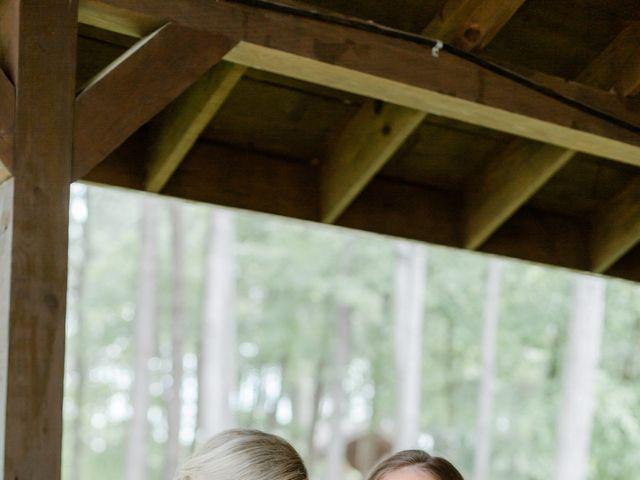 Sam and Kristen's Wedding in Magnolia, Texas 71