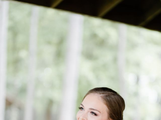 Sam and Kristen's Wedding in Magnolia, Texas 72