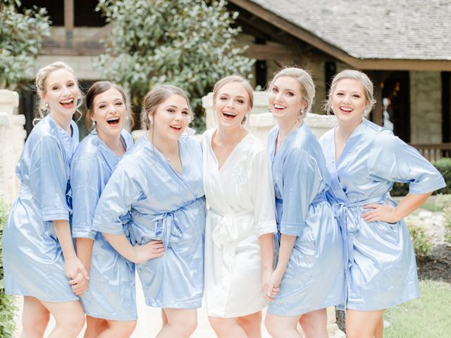 Sam and Kristen's Wedding in Magnolia, Texas 73