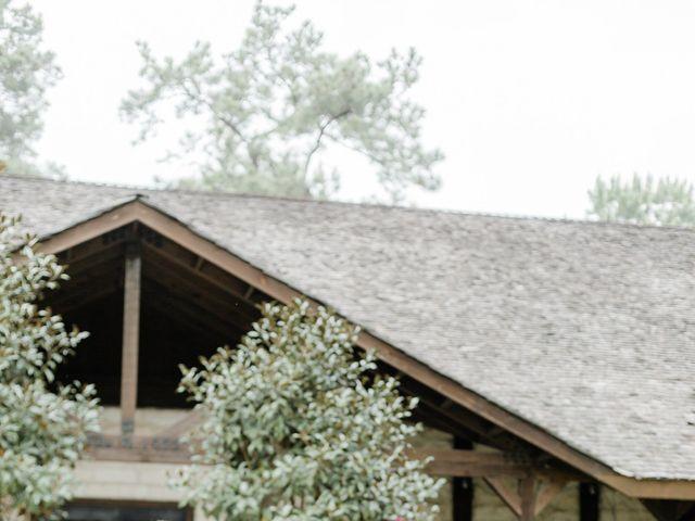Sam and Kristen's Wedding in Magnolia, Texas 74