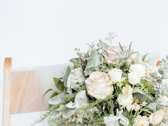 Sam and Kristen's Wedding in Magnolia, Texas 85