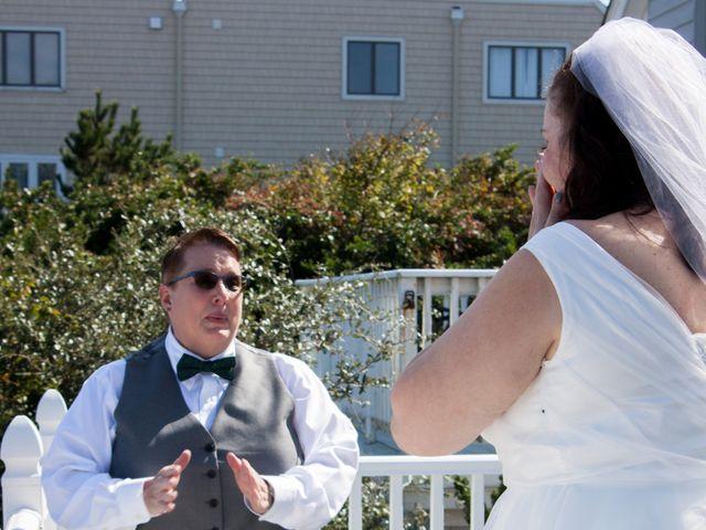 Kris and Ivy's Wedding in Norfolk, Virginia 4
