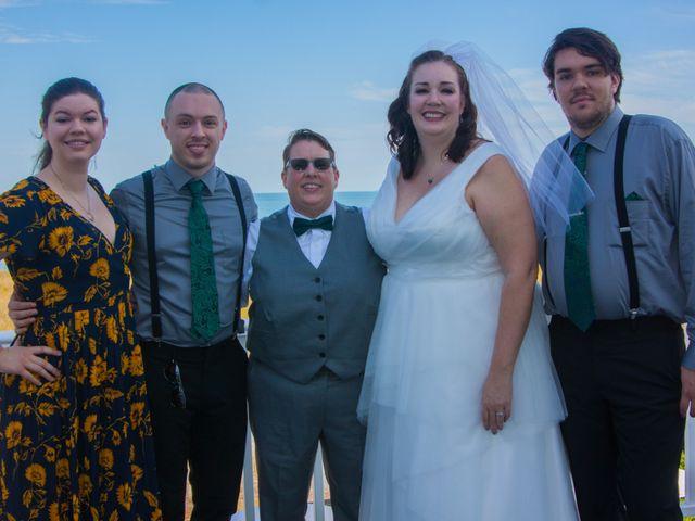 Kris and Ivy's Wedding in Norfolk, Virginia 5