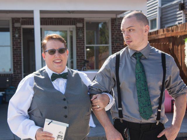 Kris and Ivy's Wedding in Norfolk, Virginia 6