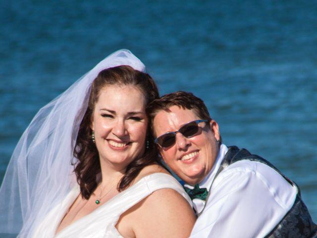 Kris and Ivy's Wedding in Norfolk, Virginia 14