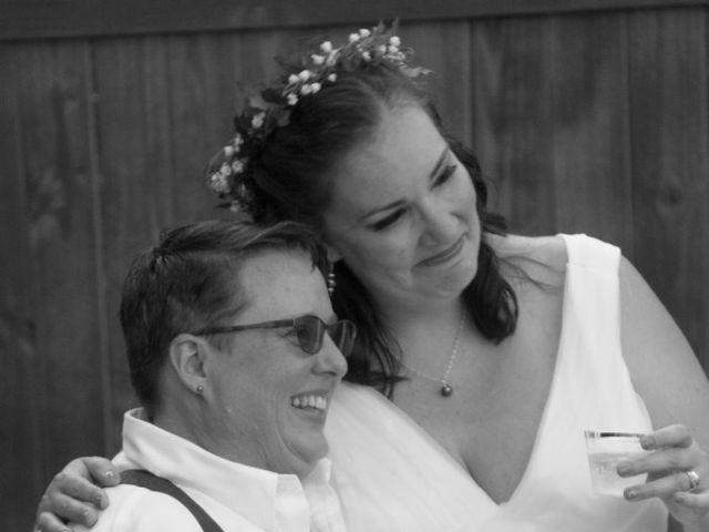 Kris and Ivy's Wedding in Norfolk, Virginia 16