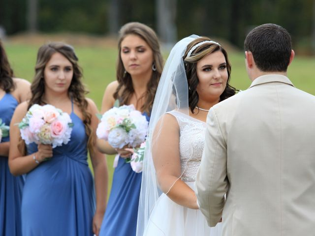 Chandler and Katie's Wedding in Princeton, West Virginia 5