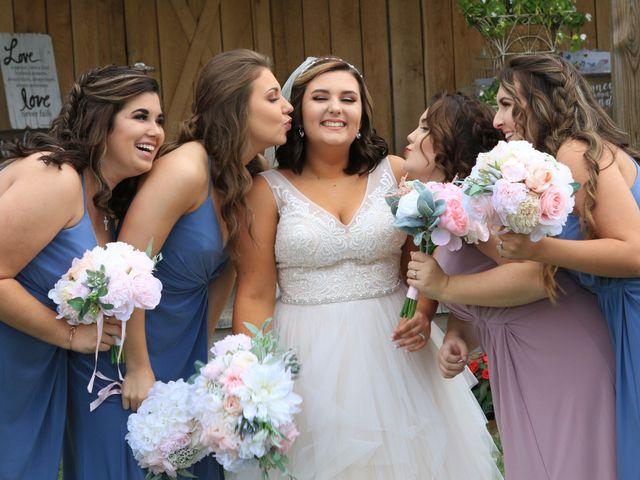 Chandler and Katie's Wedding in Princeton, West Virginia 8