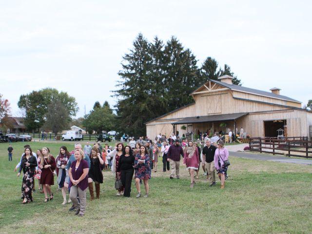 Chandler and Katie's Wedding in Princeton, West Virginia 9