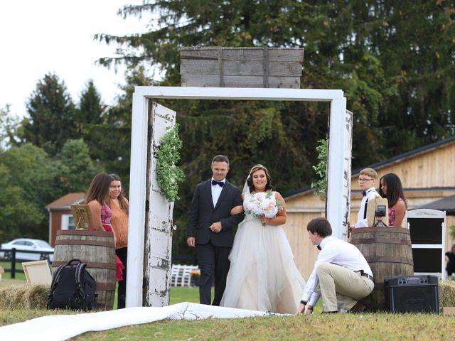 Chandler and Katie's Wedding in Princeton, West Virginia 11