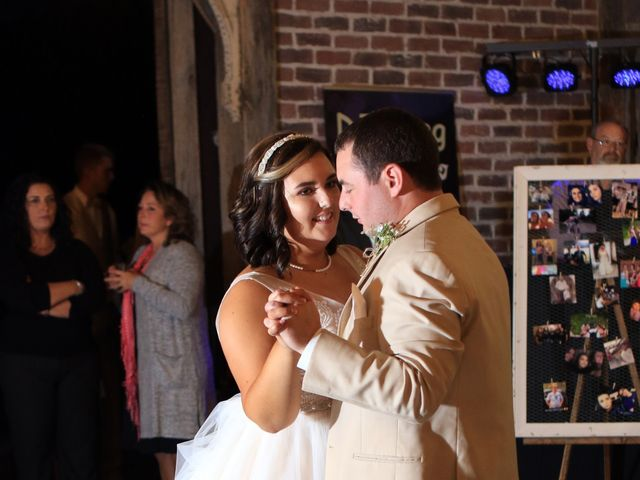 Chandler and Katie's Wedding in Princeton, West Virginia 17