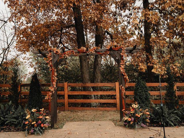 Joyce and George's Wedding in Lithopolis, Ohio 9