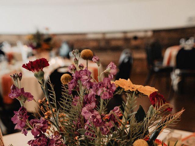 Joyce and George's Wedding in Lithopolis, Ohio 16