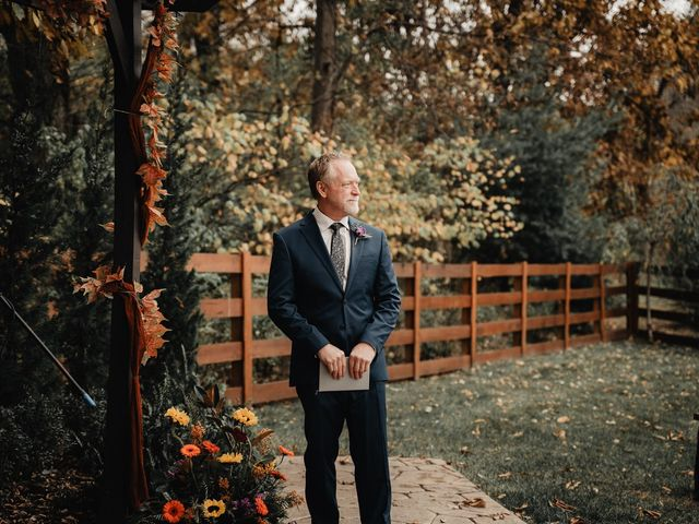 Joyce and George's Wedding in Lithopolis, Ohio 19