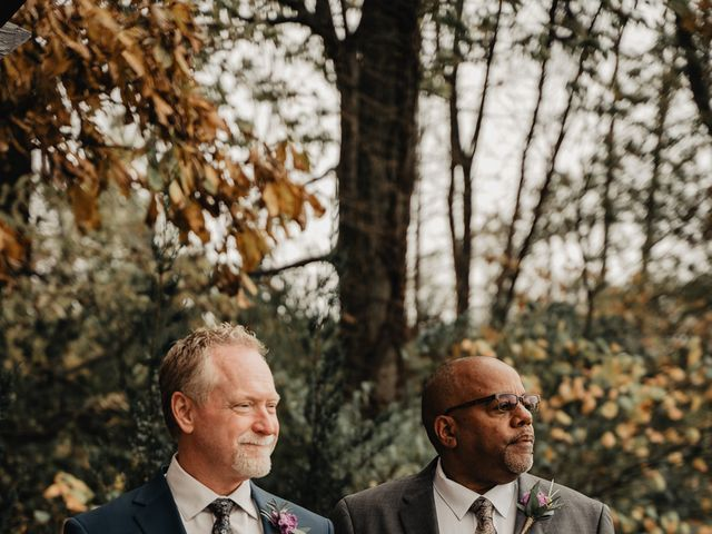 Joyce and George's Wedding in Lithopolis, Ohio 23