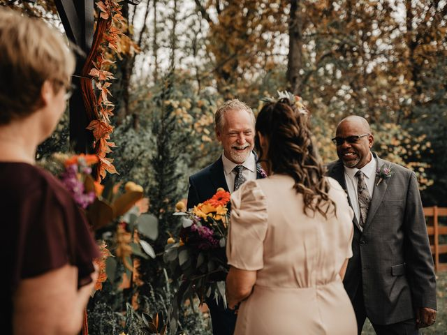 Joyce and George's Wedding in Lithopolis, Ohio 26
