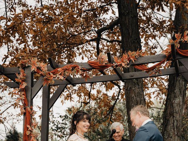 Joyce and George's Wedding in Lithopolis, Ohio 28