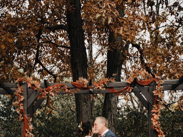 Joyce and George's Wedding in Lithopolis, Ohio 29
