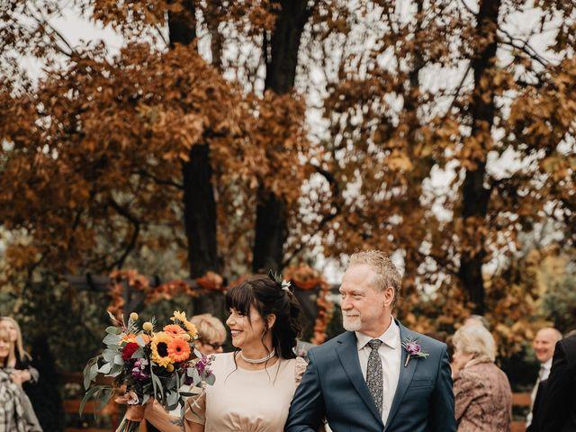 Joyce and George's Wedding in Lithopolis, Ohio 30