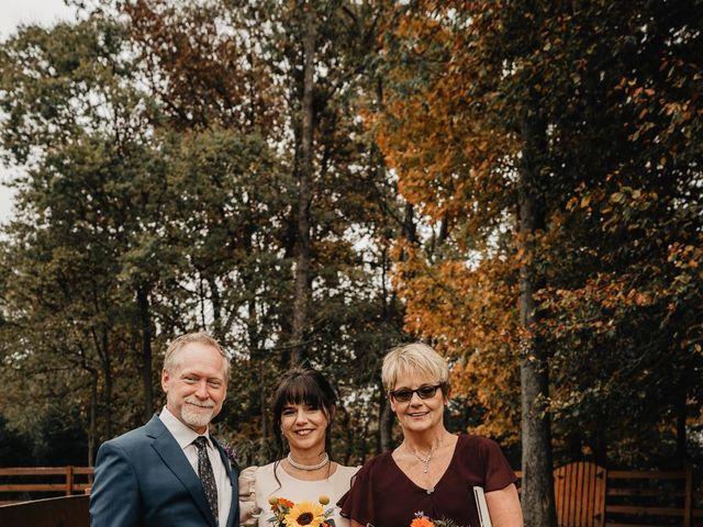 Joyce and George's Wedding in Lithopolis, Ohio 31