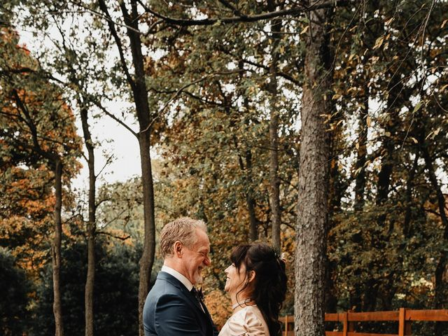 Joyce and George's Wedding in Lithopolis, Ohio 33