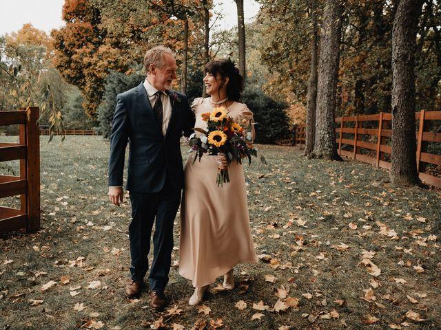 Joyce and George's Wedding in Lithopolis, Ohio 34