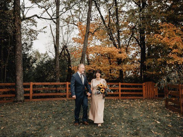 Joyce and George's Wedding in Lithopolis, Ohio 35