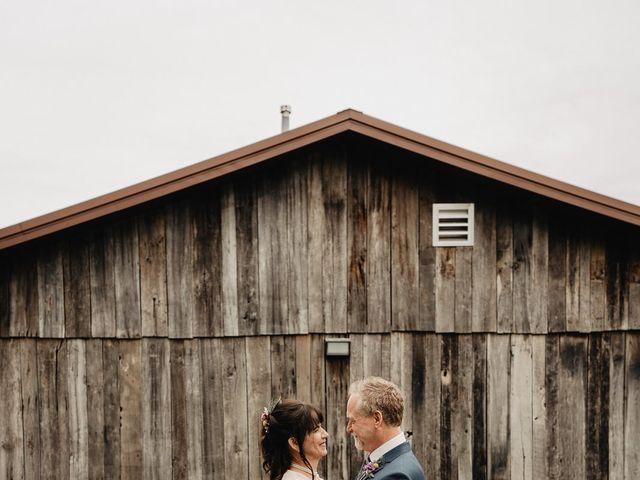Joyce and George's Wedding in Lithopolis, Ohio 36