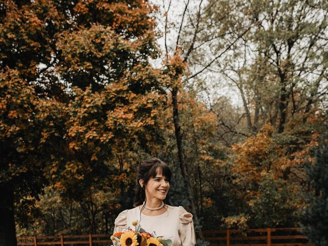 Joyce and George's Wedding in Lithopolis, Ohio 37