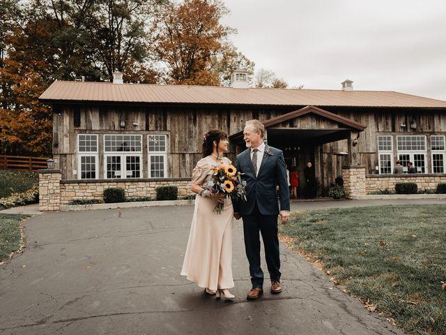 Joyce and George's Wedding in Lithopolis, Ohio 39
