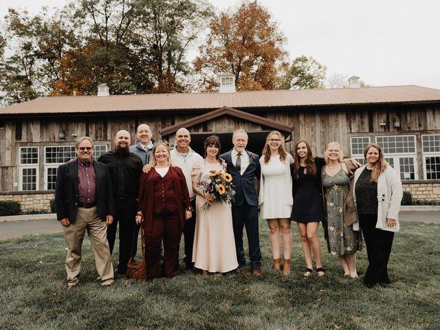 Joyce and George's Wedding in Lithopolis, Ohio 41