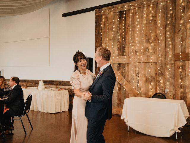 Joyce and George's Wedding in Lithopolis, Ohio 47
