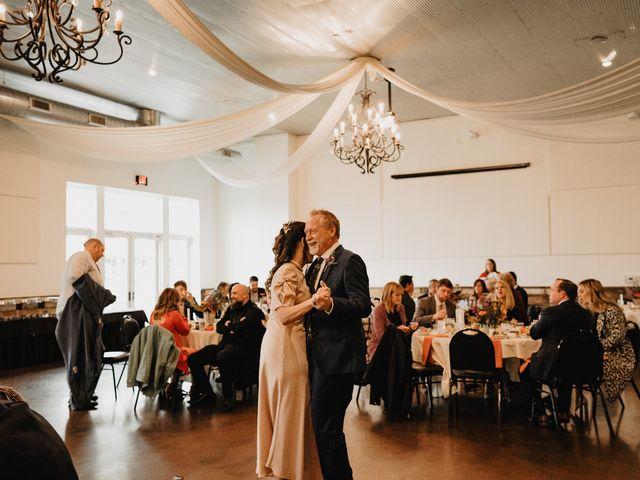 Joyce and George's Wedding in Lithopolis, Ohio 48