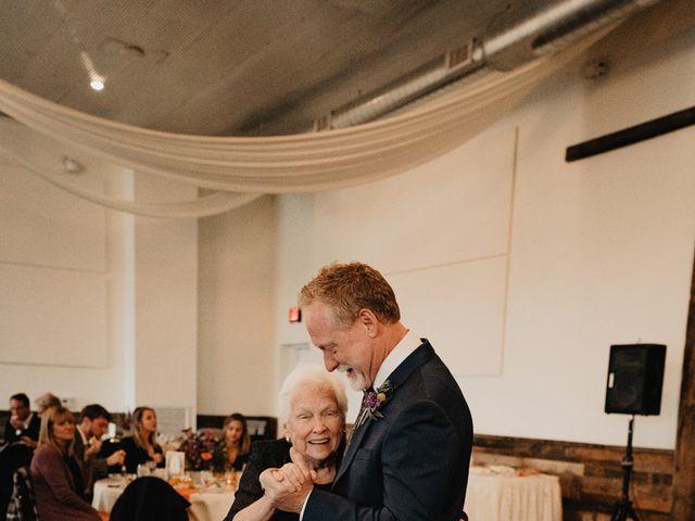 Joyce and George's Wedding in Lithopolis, Ohio 49