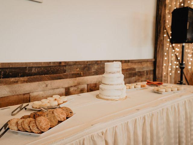 Joyce and George's Wedding in Lithopolis, Ohio 50