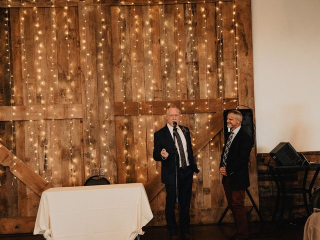 Joyce and George's Wedding in Lithopolis, Ohio 52