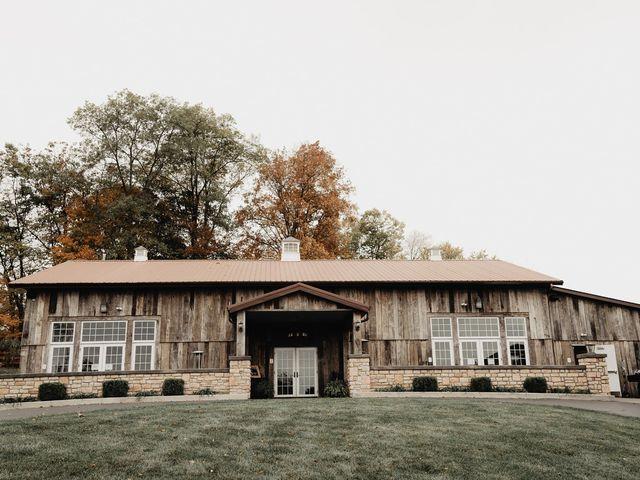 Joyce and George's Wedding in Lithopolis, Ohio 59