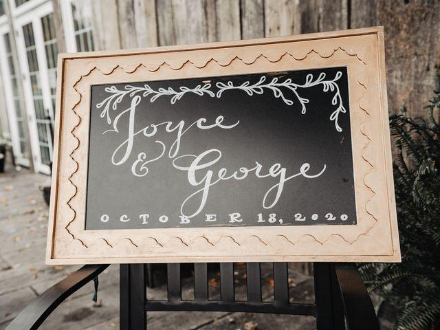 Joyce and George's Wedding in Lithopolis, Ohio 61