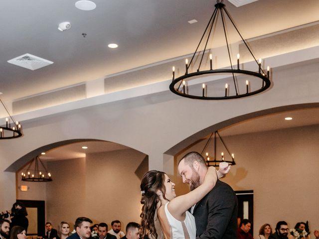 Bryan and Melissa's Wedding in Cottleville, Missouri 17