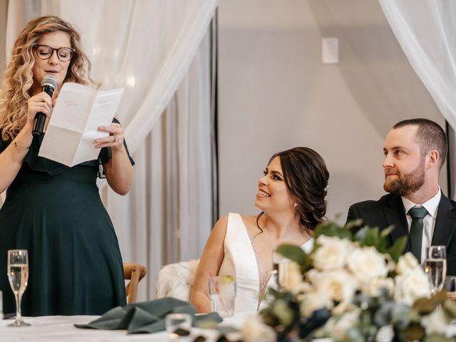 Bryan and Melissa's Wedding in Cottleville, Missouri 18