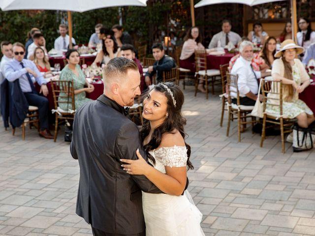 Hailee and Benjamin's Wedding in Oak Glen, California 19