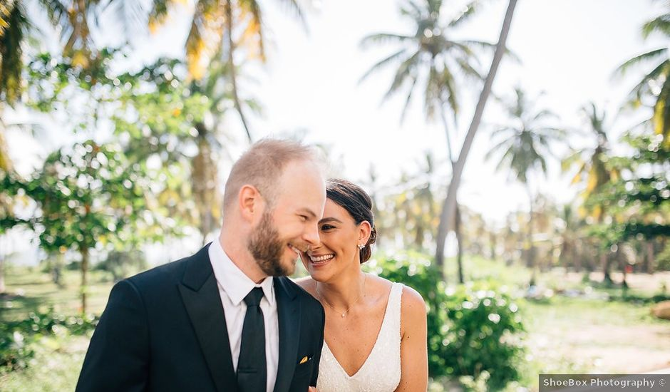 Cole and Adina's Wedding in Punta Cana, Dominican Republic