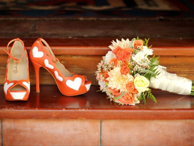 Gisella and Javier's Wedding in Glen Riddle Lima, Pennsylvania 3