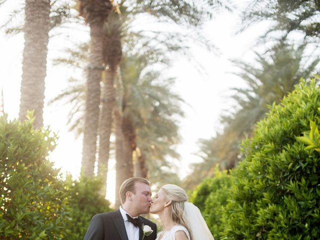 The wedding of Joe and Johnna