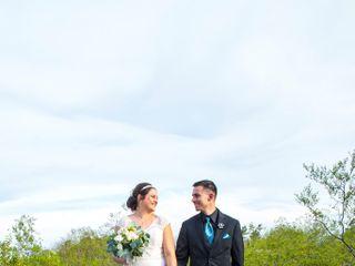 The wedding of Keri and Eric 3