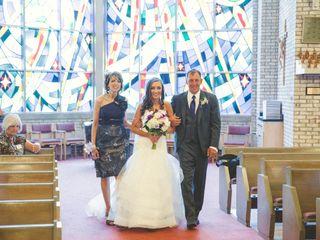 Jessica and Zachary's Wedding in Cuyahoga Falls, Ohio 6
